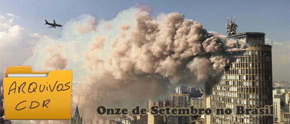 Onze de Setembro no Brasil