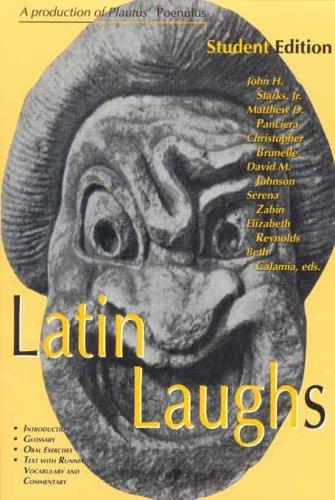 Latin Laughs