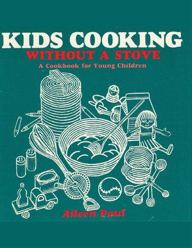 Download Kids cooking without a stove