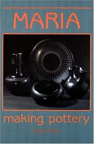 Download Maria Making Pottery