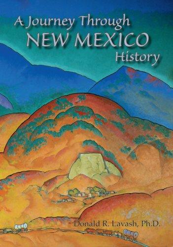 Download A journey through New Mexico history