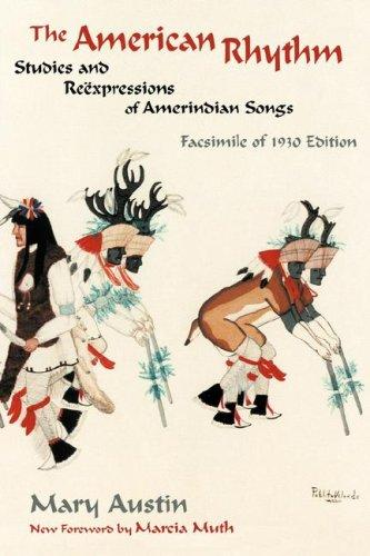 Download The American Rhythm