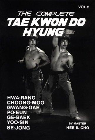 Download The Complete Tae Kwon Do Hyung, Vol. 2