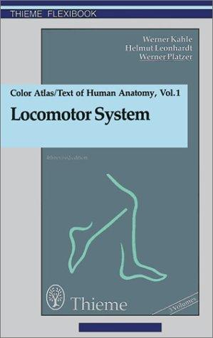 Download Color atlas and textbook of human anatomy