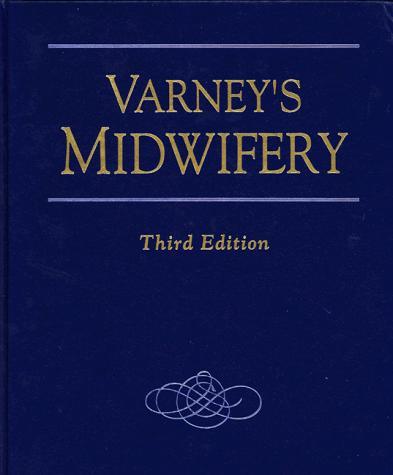 Download Varney's midwifery