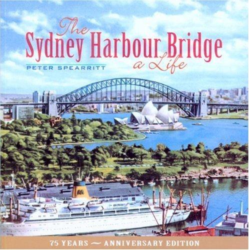 Download The Sydney Harbour Bridge