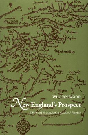 Download New England's Prospect