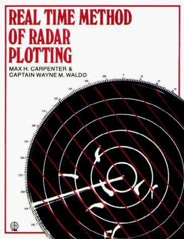 Download Real Time Method of Radar Plotting