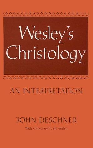 Wesley's Christology