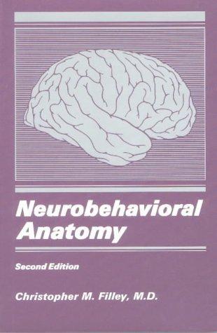 Download Neurobehavioral Anatomy
