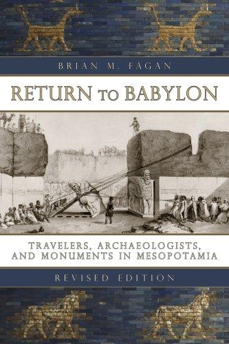 Download Return to Babylon