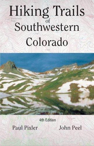 Download Hiking Trails of Southwestern Colorado
