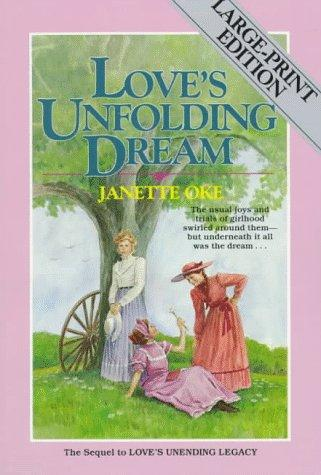 Download Love's Unfolding Dream (Love Comes Softly Series #6)