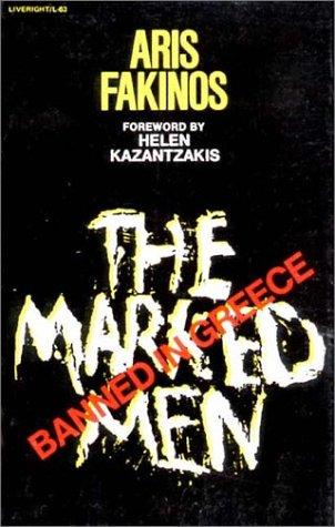 Download The Marked Men