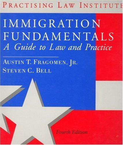 Download Immigration Fundamentals
