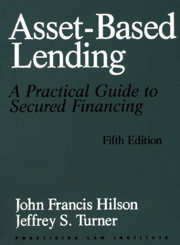 Download Asset-based lending