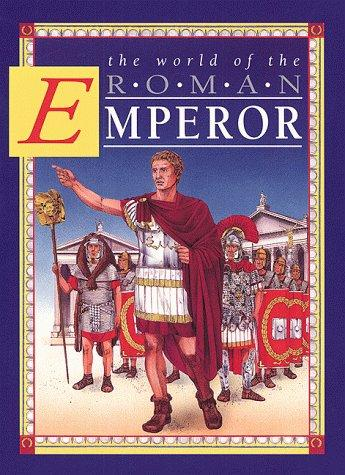 Download The world of the Roman emperor