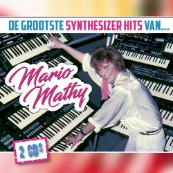 Mario Mathy - Future Dream