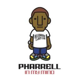 Pharrell Williams - Number One
