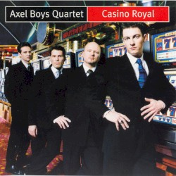 The Axel Boys Quartet - I Will Always Love You