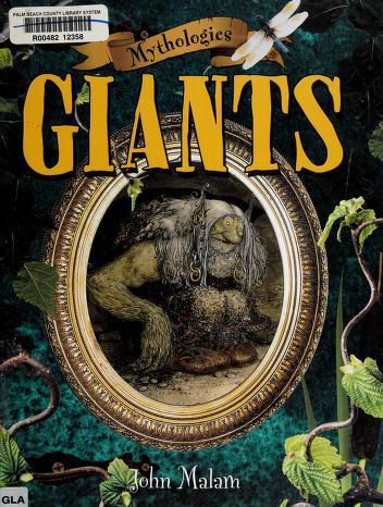 Cover of: Giants | John Malam