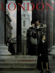 Cover of: London | Russell, John