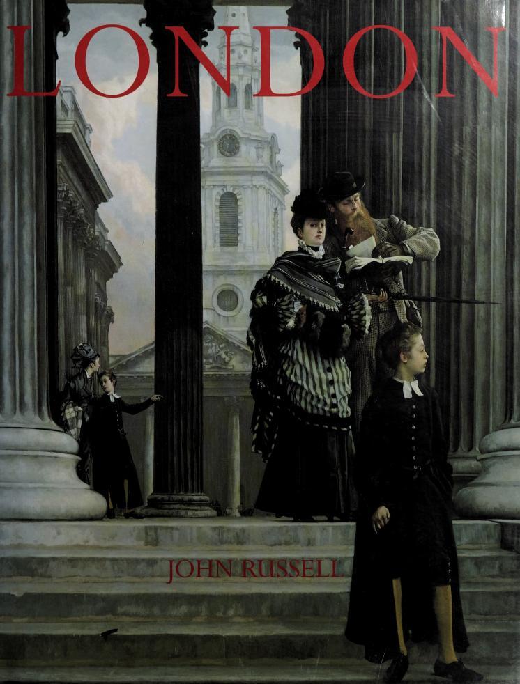 London by Russell, John
