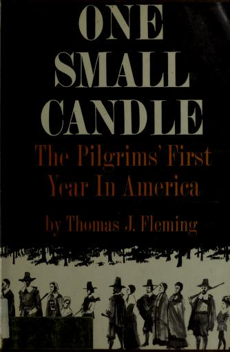 Cover of: One small candle | Fleming, Thomas J.