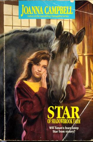 Cover of: Star of Shadowbrook Farm | Joanna Campbell