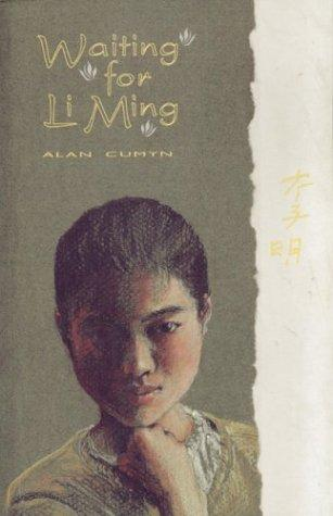 Waiting for Li Ming by Alan Cumyn