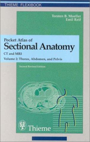 Pocket atlas of sectional anatomy by