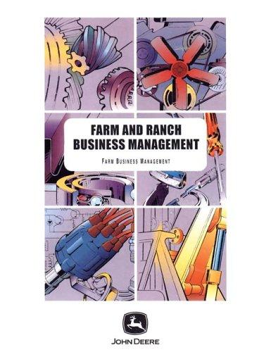 Farm and Ranch Business Management by John Deere