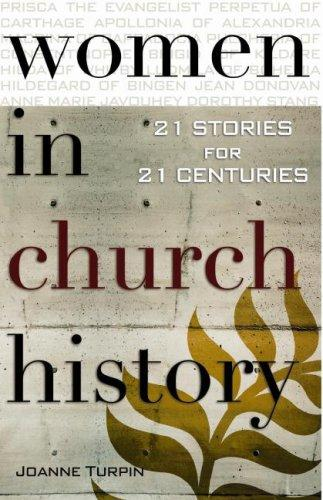 Women in Church History