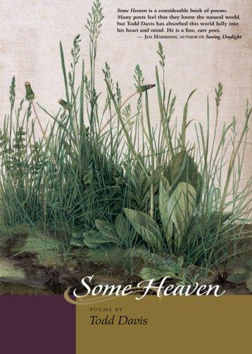 Some Heaven by Todd Davis