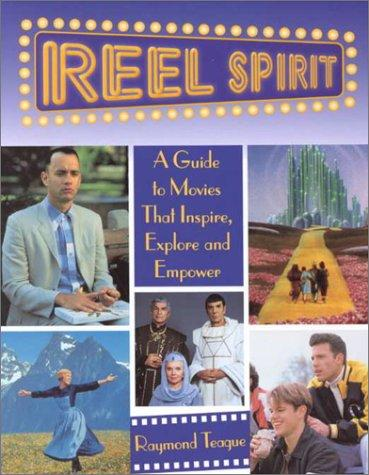 Reel spirit by Raymond Teague