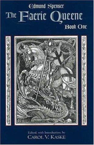 Faerie queene by Edmund Spenser